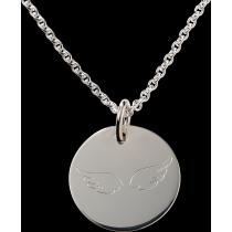 Kette Silber 925 Adults