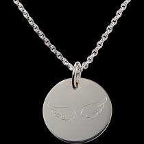 Kette Silber 925 Extralong 65